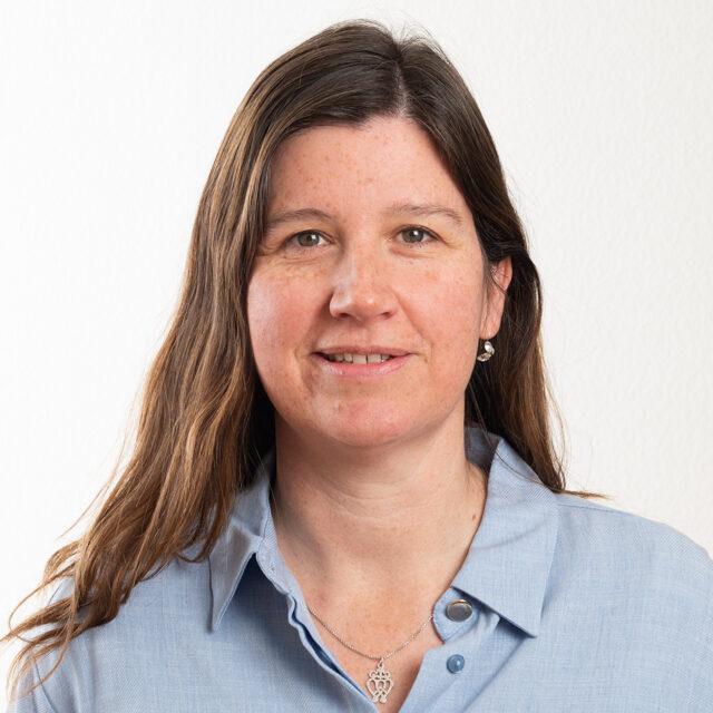 Dr. Alison Somerville