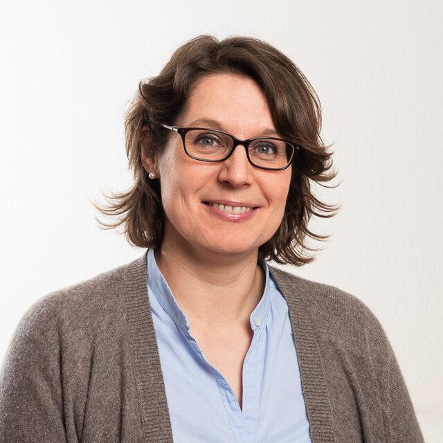 Franziska Walder Jost MSc MAS