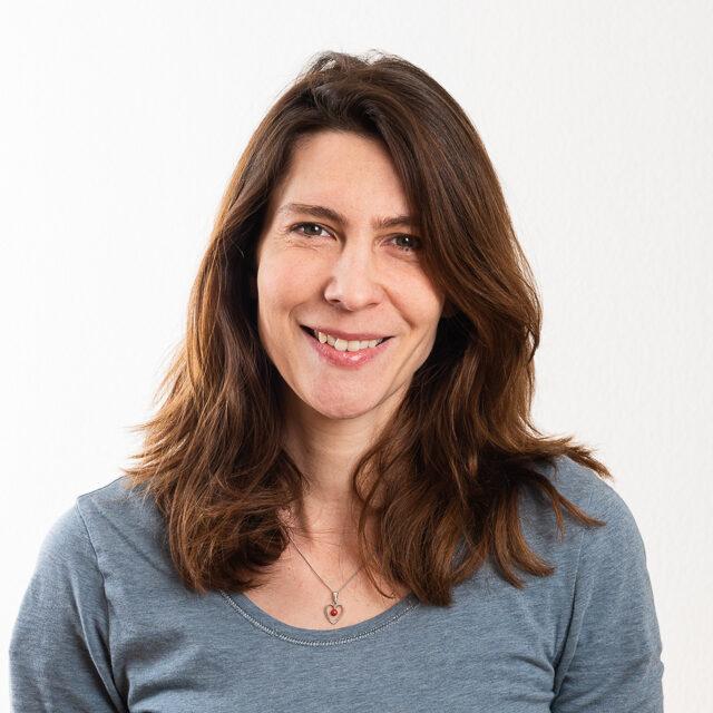 Karin Hiltbrand