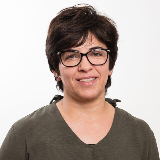 Maria Coelho