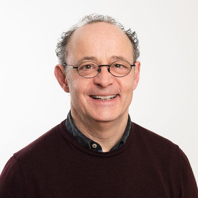 Dr. Pierino Avoledo